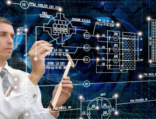 Financial Services Lead –  North America